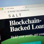 Crypto loans